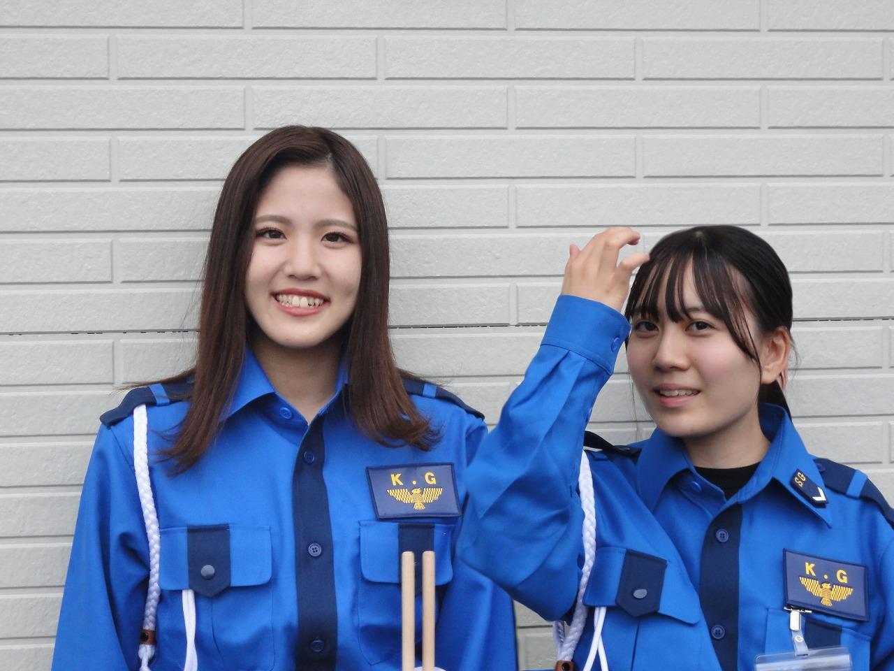 近畿警備保障株式会社 倉敷児島(岡山県)の求人画像