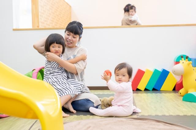 株式会社BUY THE WAY 認定こども園あさひ幼稚園(rSwKZ_w1)の求人画像