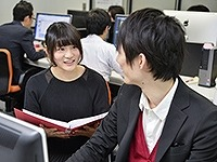株式会社ジャパン・ビジネス・サービス 大手 シンクタンク 資本金185億円 プロフェッショナル集団が働く綺麗なオフィスの求人画像