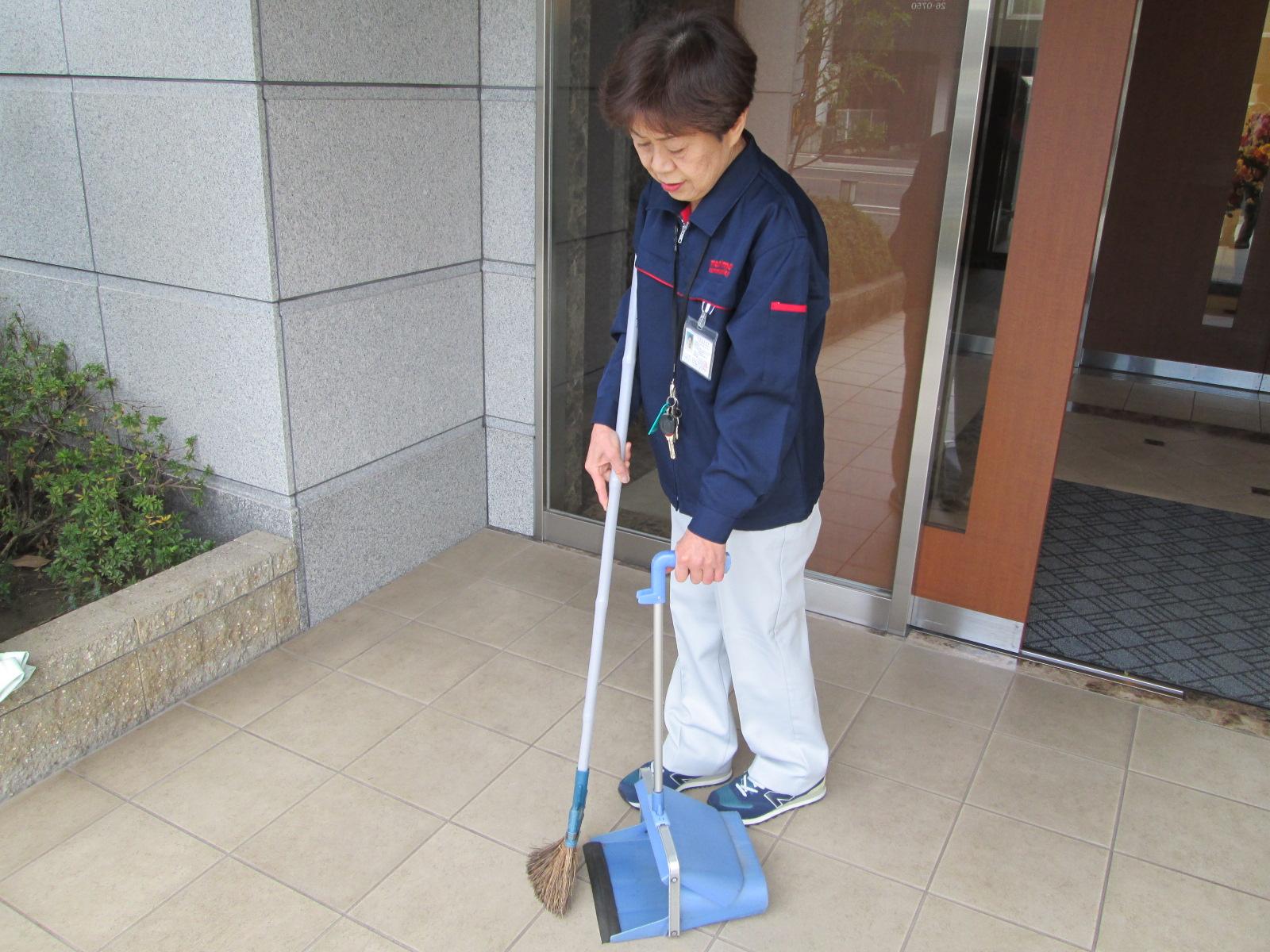 株式会社マリモコミュニティ ポレスターガーデンシティ清心の求人画像