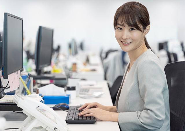 アビリティーセンター株式会社 (松山オフィス)の求人画像