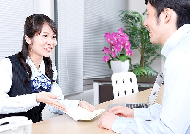 アビリティーセンター株式会社 (高松オフィス)の求人画像