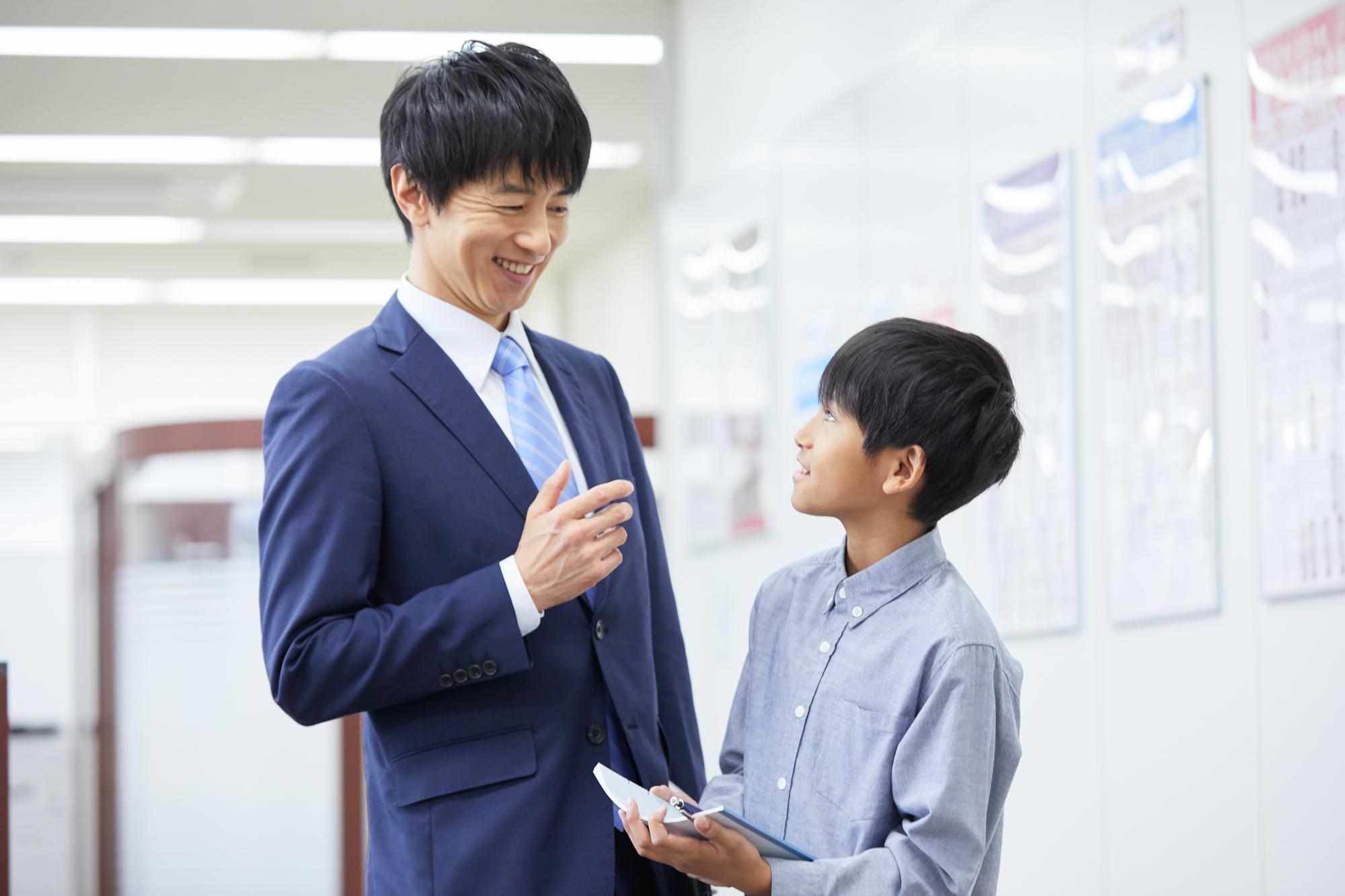 株式会社名門会/「すべては子供たちの未来のために」家庭教師センターの運営◎未経験OK/残業原則禁止