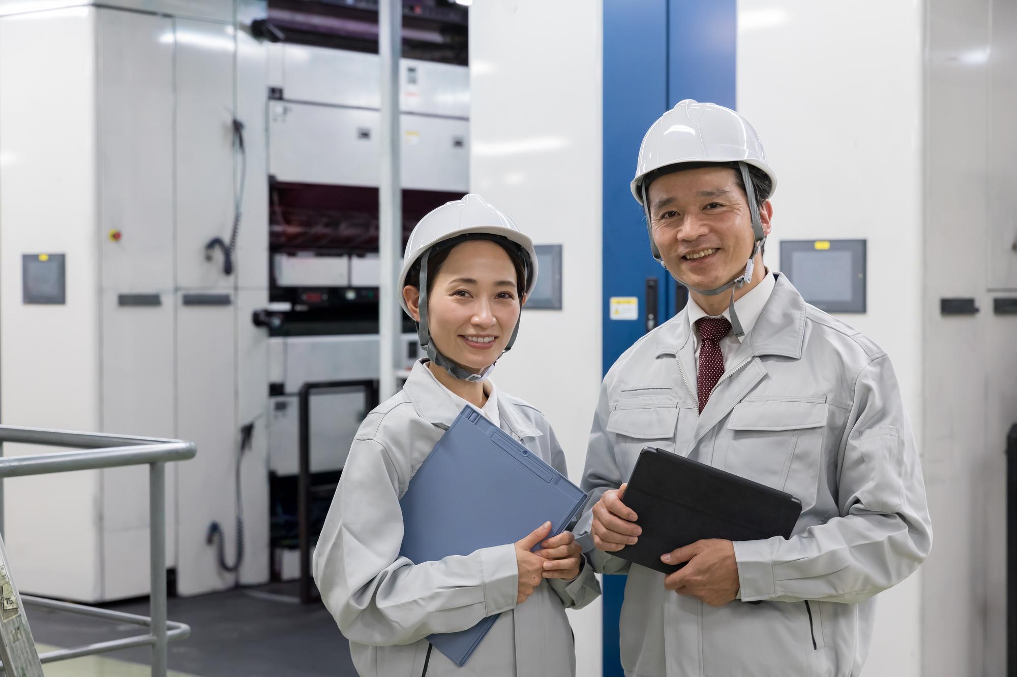 メルコヒューマンポート株式会社 三菱電機グループ(大飯郡大井町)の求人画像